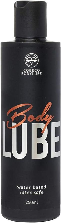 Cobeco BodyLube Lubricante Erótico - 250 ml