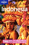 Indonesia (Lonely Planet Country Guides)
