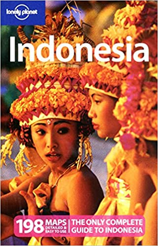 Indonesia Lonely Planet Pdf