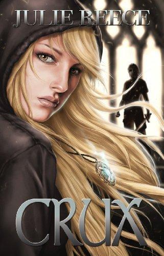 Crux by Julie Reece (2012-07-09)