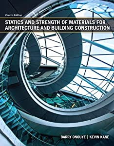 Statics And Strength Of Materials For Book By Barry S