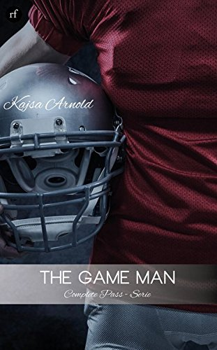The Game Man: Complete Pass - Serie