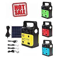 UPEOR Solar Generator Lighting System Po...