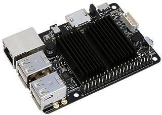 ODROID-C2 with 2GB RAM HDMI 2.0 IR Gigabit (B01CQBRXOQ) | Amazon price tracker / tracking, Amazon price history charts, Amazon price watches, Amazon price drop alerts