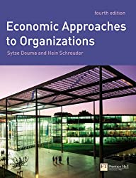 Economic Approaches to Organisations (Financial Times)