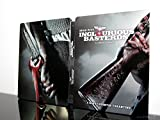 DVD Inglorious Basterds Limited Edition Steelbook [DVD + Blu Ray] Quentin Tarantino Reservoir Dogs / Jackie Brown / Pulp Fiction Set