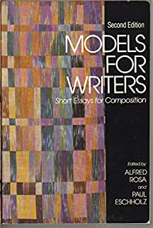 Pdf 11th edition writers models for