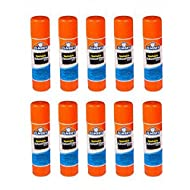 Elmers Washable All-Purpose School Glue Sticks, .24 Ounc Each, 10-Pack