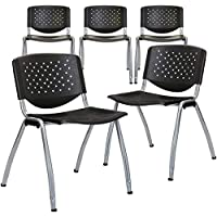 Phoenix Home AVH052401 Conference Chair, Black