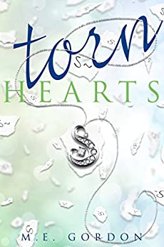 Torn Hearts by [Gordon, M. E.]
