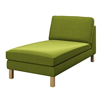 Soferia - IKEA KARLSTAD Funda para chaiselongue Unico ...