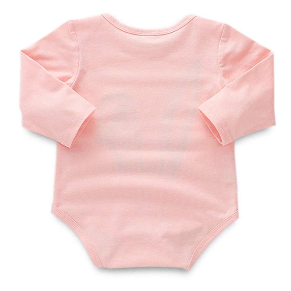 Amazon.com: 2 PC Newborn Baby Boys Girls Clothes Layette Sets ...