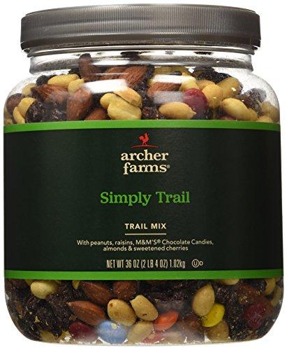 Archer Farms Simply Trail Mix (36 Ounce)
