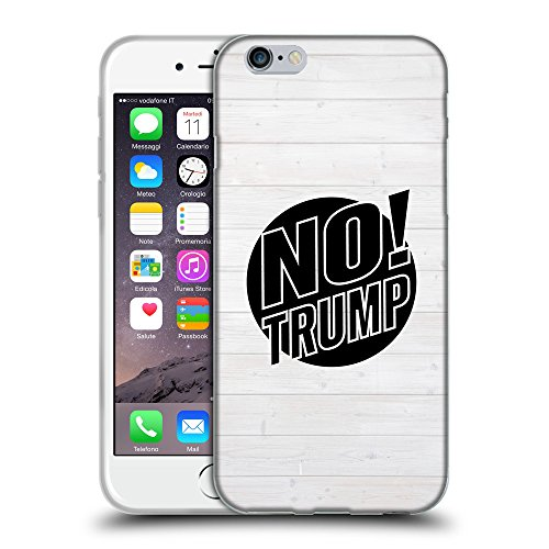 Super Galaxy Coque de Protection TPU Silicone Case pour // Q04160517 Plus de clôture blanche // Apple iPhone 6 PLUS 5.5""
