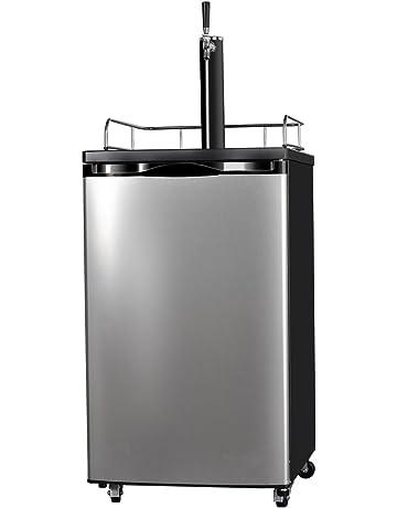 Kegerator For Sale >> Amazon Com Kegerators Refrigerators Freezers Ice Makers