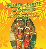 Dances of Tahiti for Everyone CD