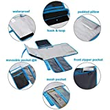 Baby Portable Diaper Changing Pad, Waterproof
