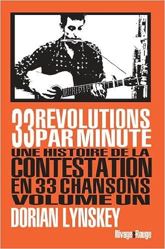 Livres gratuits en ligne 33 révolutions par minute. Tome 1 epub pdf