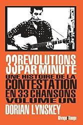 33 révolutions par minute. Tome 1