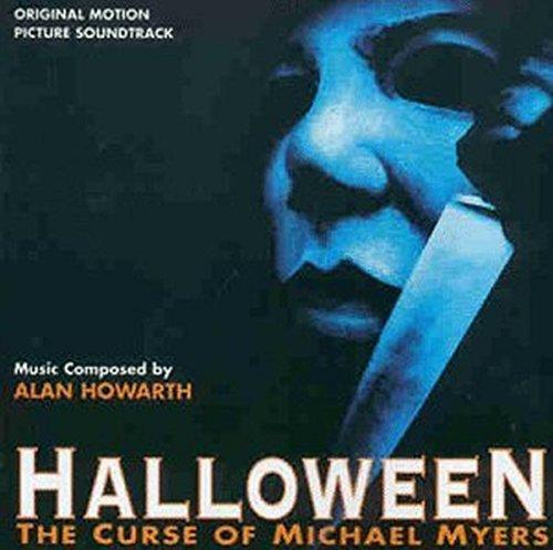 Halloween 6 (OST)