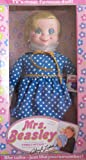 "Collectible MRS. BEASLEY 20"" TALKING DOLL From TV Show FAMILY AFFAIR (2000)"