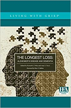 Book The Longest Loss: Alzheimer's Disease and Dementia by Hospice Foundation of America (2015-04-21)