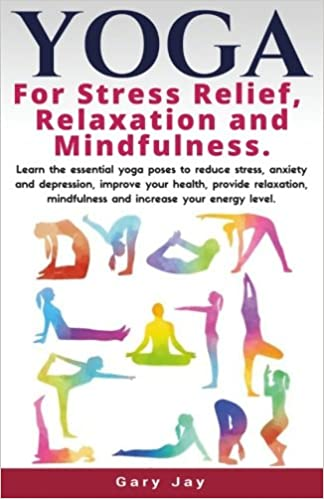 yoga for stress relief with pictures