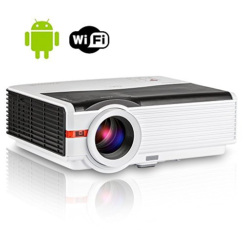 Hd Front Projection Tv - 7