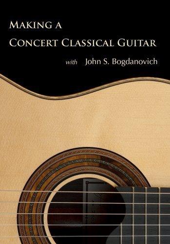 Hacer un concierto guitarra clásica 10-DVD Box Set: Amazon.es ...