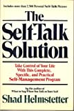 The Self-Talk Solution, Shad Helmstetter, 0688071937