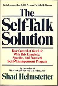 the self talk solution pdf
