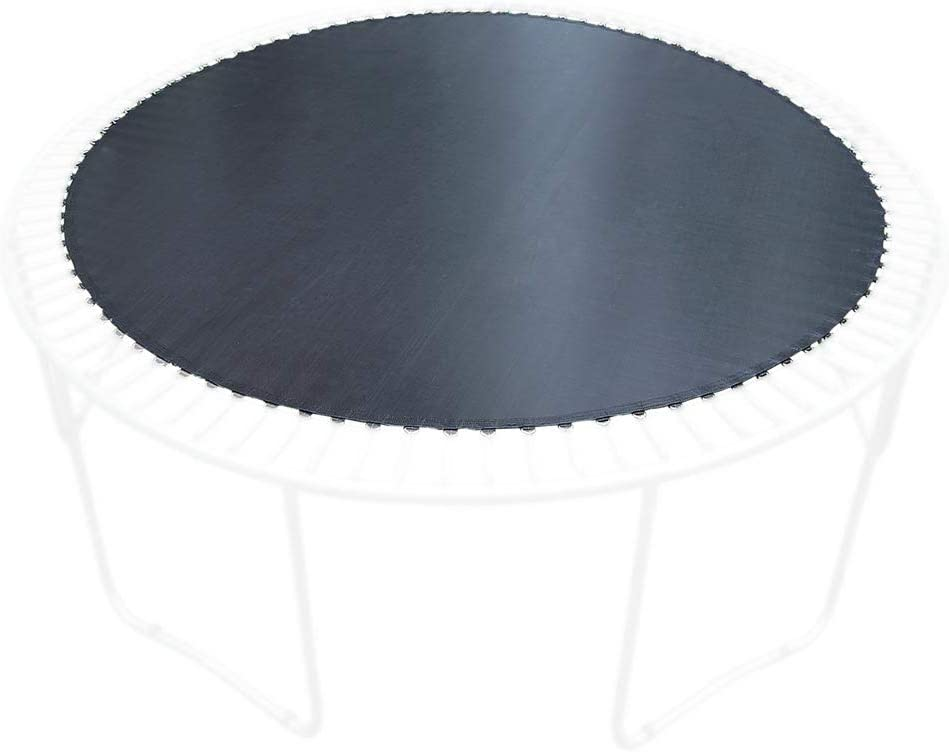 """Weatherproof Trampoline Mat 96 Rings for 15' Frame 7"""" Spring 8R Stitching 13.3'"""