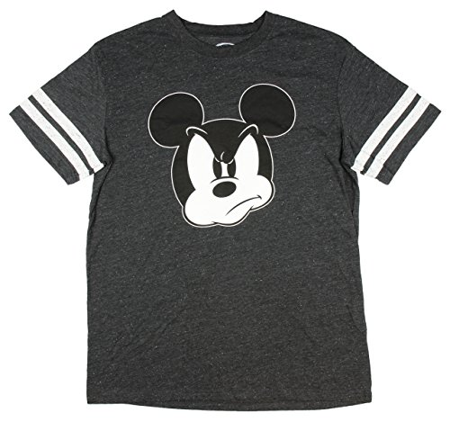 Disney Mickey Hockey Graphic T Shirt product image