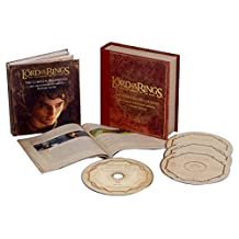 The Lord Of The Rings: The Fellowship Of The Rings-The Complete Recordings