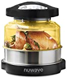NuWave 20633 Pro Plus Oven with Stainless Steel