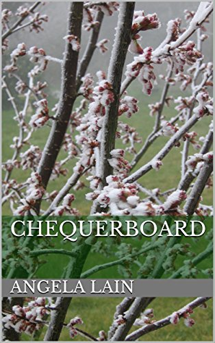 Chequerboard by [Lain, Angela]