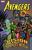 : Avengers: Vision and the Scarlet Witch