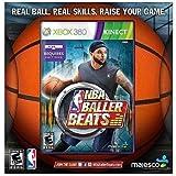NBA Baller Beats W/Basketball (Street 9/11)