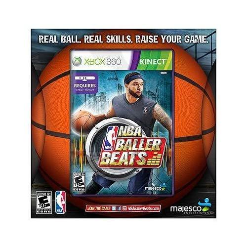 Download NBA Baller Beats W/Basketball (Street 9/11) pdf