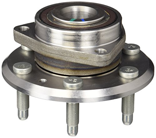 Timken HA590227 Front Bearing Assembly