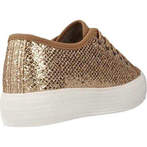 Conguitos Zapatillas Para Niña, Color Gold, Marca, Modelo Zapatillas Para Niña IV559550 Gold Gold
