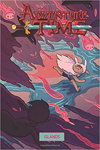 Amazon adventure time islands 9781608869725 ashly burch amazon adventure time islands 9781608869725 ashly burch pendleton ward diigii daguna books voltagebd Images