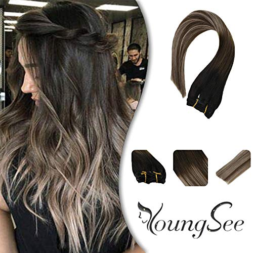 Youngsee Balayage Extensions Natural Straight product image