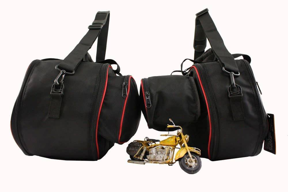 m4b: Ducati Multistrada 1200 from 2015 / Multistrada 950 from 2017: liner bags for side cases CHB-IuV