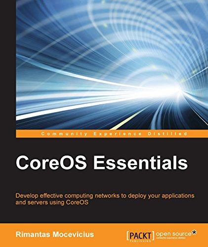 Download CoreOS Essentials Pdf