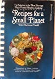 Recipes for a Small Planet the Solution