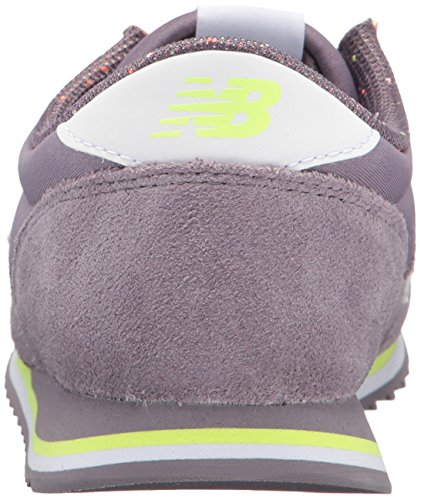 New Balance Mujeres 420v1 Lifestyle Sneaker Strata / Steel