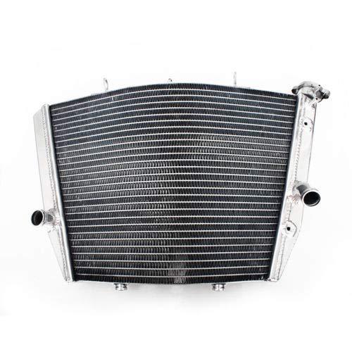 TARAZON Aluminum Radiator Motorcycle Super Engine Cooling for Suzuki GSXR1000 2009 2010 2011 GSX-R 1000