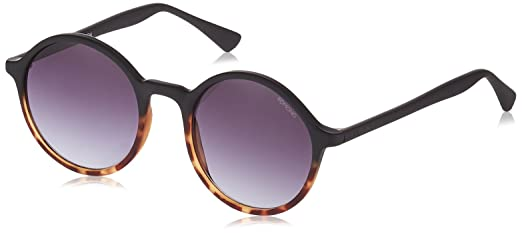 KOMONO Herren Sonnenbrille Madison Matte Black/Tortoise Sonnenbrille
