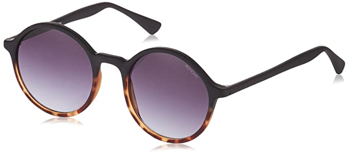 Komono Madison Monturas de gafas, Multicolor (Matte Black ...
